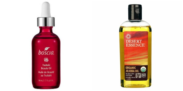 FallWinter Skincare - Facial Oils
