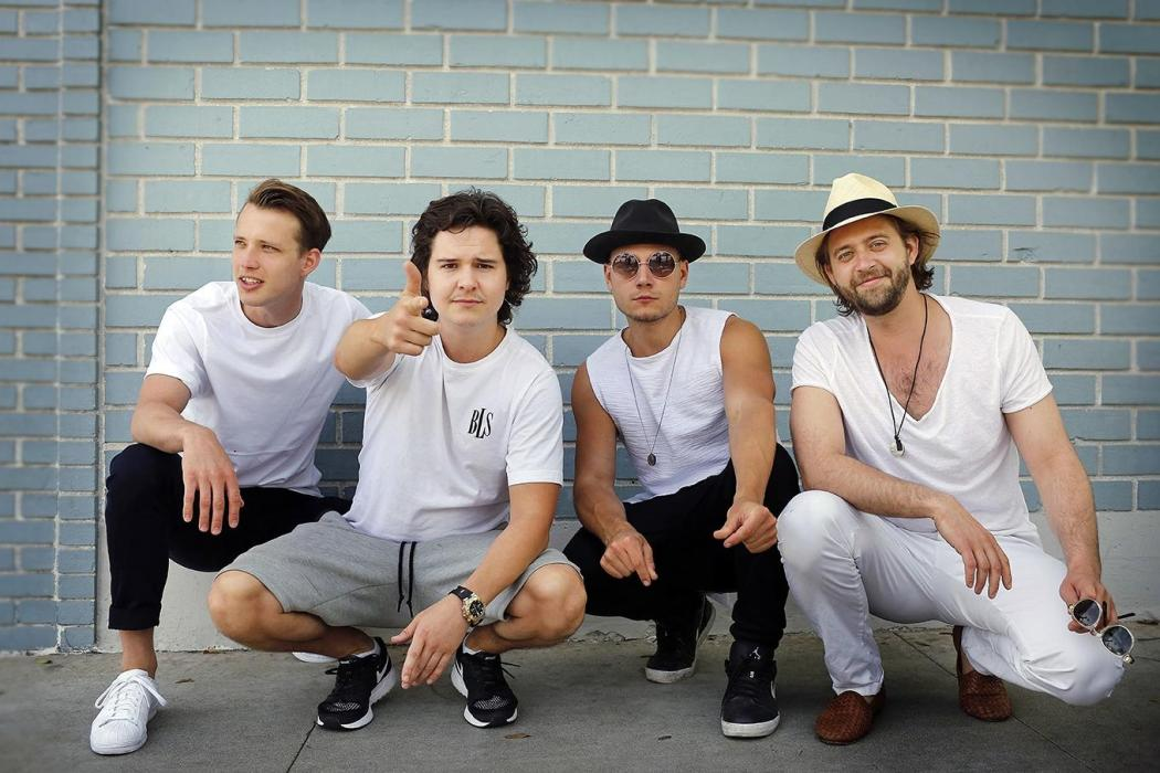 "A LESSON TAUGHT AND LEARNED IN LUKAS GRAHAM'S ""7 YEARS"""