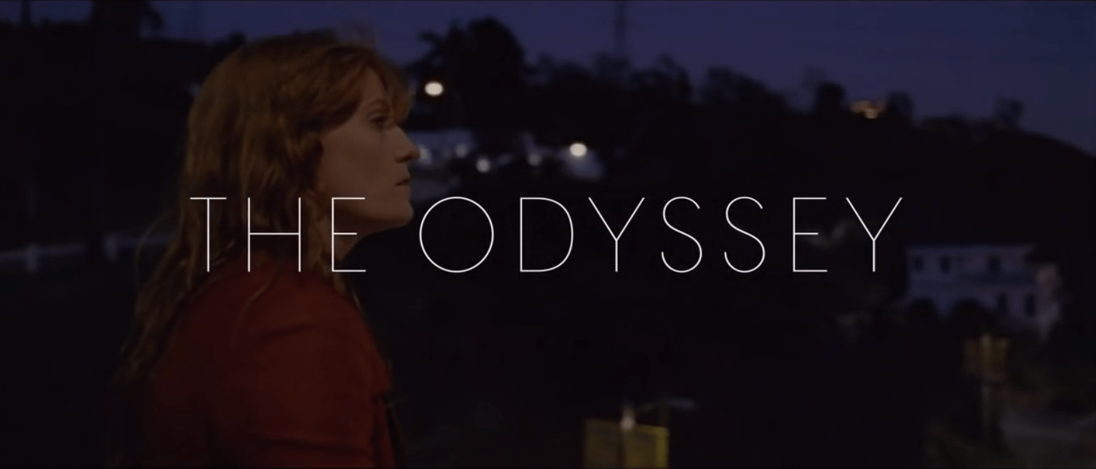 the odyssey florence and the machine