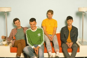 The Musician's Guide to Human Beings: A Conversation with Glass Animals