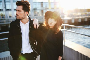 Humble, Honest, and Human: Catching Up with Oh Wonder
