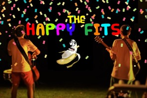 An Awfully Apeelin' Story: Introducing The Happy Fits