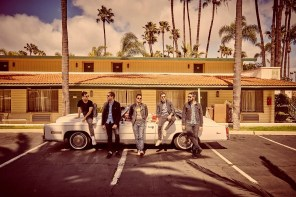 Our Take: The Messy Perfection of Arkells' 'Morning Report'
