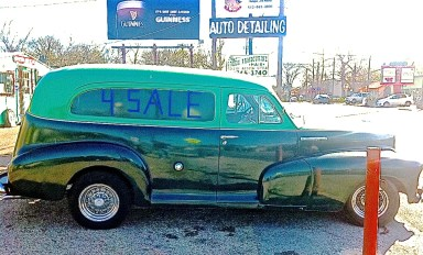 Green-Chevy-with-wire-wheels