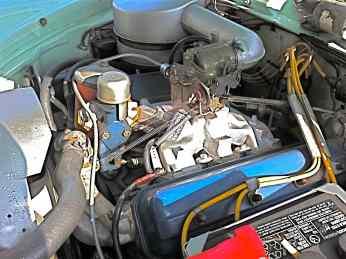 1955 Studebaker for Sale