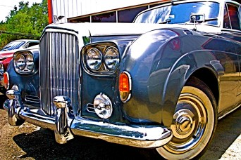1960s Bentley for sale in Austin TX.