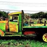 Early 30s GMC Truck in Austin TX