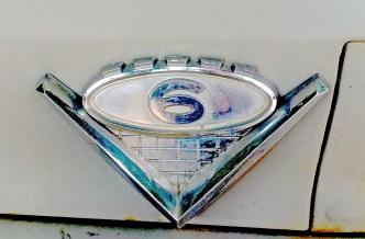 Mid 60s GMC V6