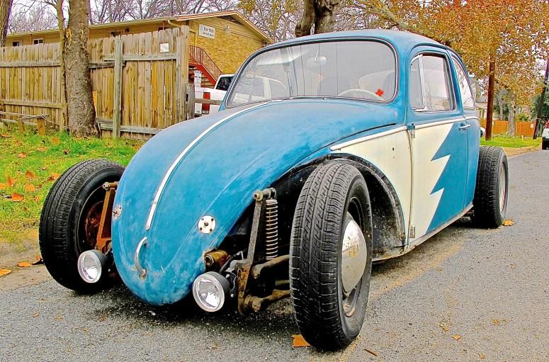 Modified Volkswagen, Austin TX