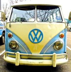 Volkswagen T1 Van, Austin TX