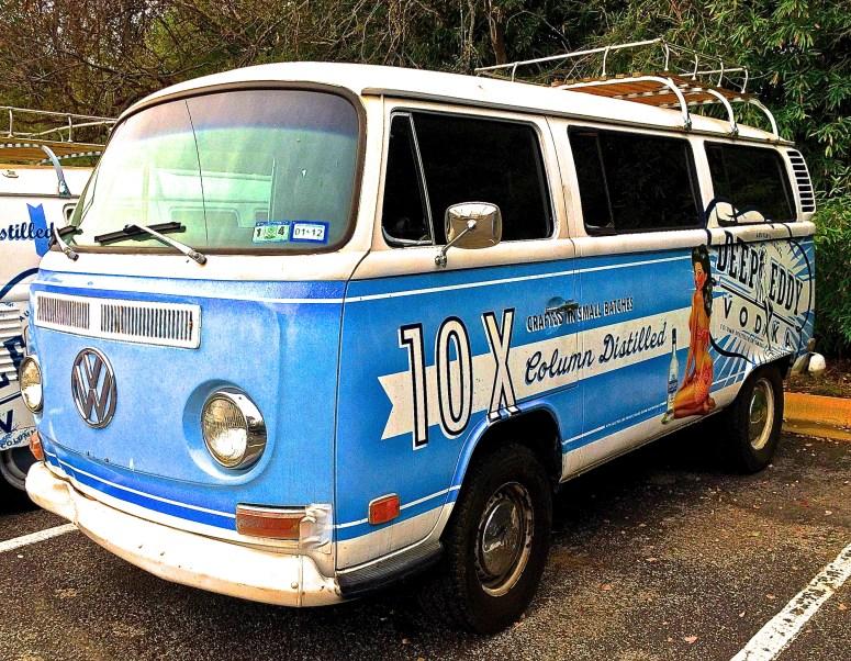 Volkswagen T2 Van in Austin TX