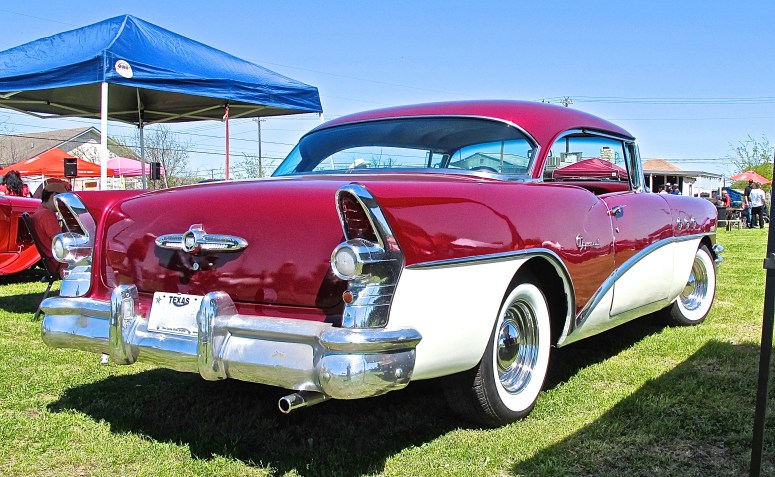 1955 Buick Special in Austin TX