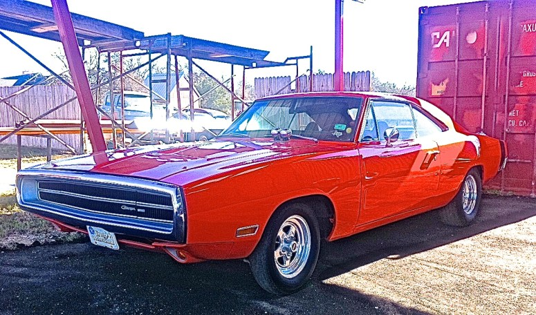 Dodge-Charger-at-Full-Custom-Fabrication