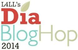 L4LL Día Blog Hop | Mamá Maestra by Lulu Delacre