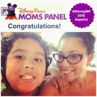 I Made It To Round 2 of the Disney Mom Panel Search! Will I Move On To Round 3? {#DisneyMP}