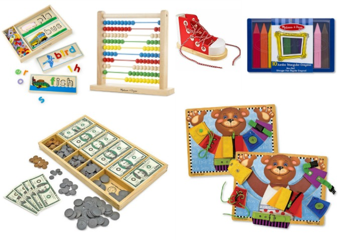 Gifts For Kids With Autism Cognitive Skills From