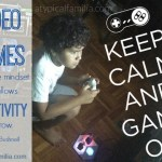 6 Ways Video Games Helped My Son with Autism