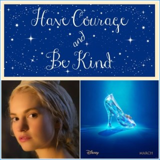 Oh! To Be Cinderella for a Day {a #Cinderella Sweepstakes}