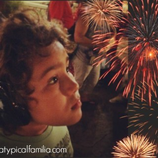 Fireworks and Autism: How To Make the 4th of July Enjoyable