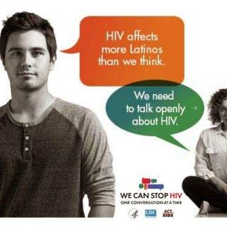The Facts on HIV and the Latino Community