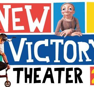 New Victory Theater 2015-16 Autism-Friendly Performances