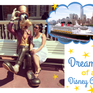 From New York to San Juan: Dreaming of a Disney Cruise