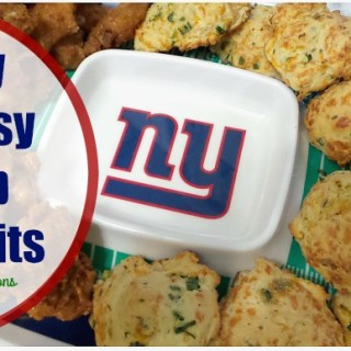 Football, Friends, Wings & Biscuits: Couchgating Done Right