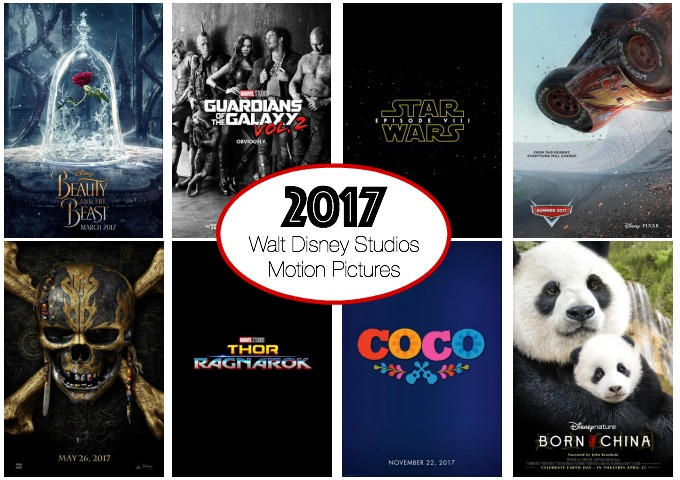 Upcoming 2017 Walt Disney Studios Films Atypical Familia