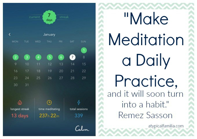 Meditation-as-a-daily-habit