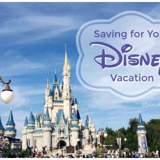 Simple Tips on Saving For Your Disney Vacation