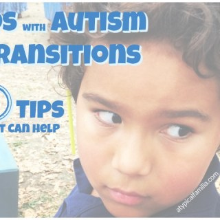 7 Tips That Will Help Your Child With Transitions