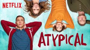 Atypical on Netflix via Atypical Familia by Lisa Quinones-Fontanez
