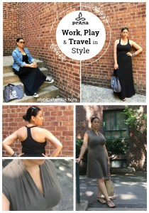 My prAna Style - Comfortable, Chic & Versatile Clothing for Everyday Life via Atypical Familia by Lisa Quinones Fontanez