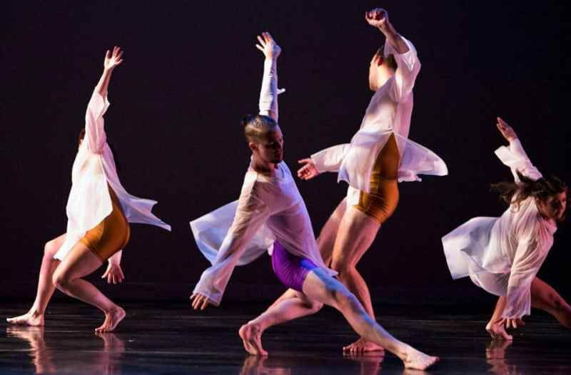 Sonia Plumb Dance Co Is Looking For Male And Female