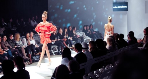 Get your shopping on at the Fashion Weekend Sydney