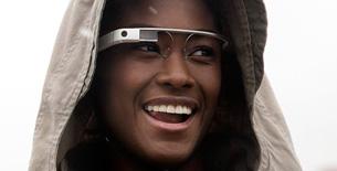 Google Glass Beta testing hits Australian soil