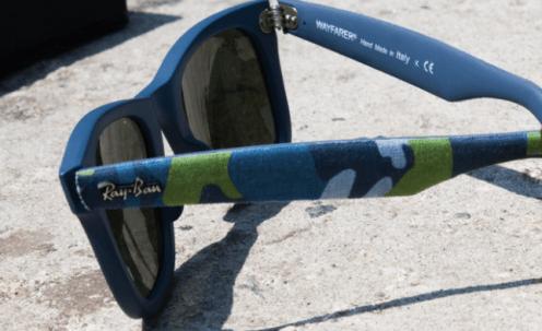 smartbuyglasses-camouflage-ray-ban-wayfarer-1