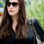 Liv Tyler Tom Ford Sunglasses