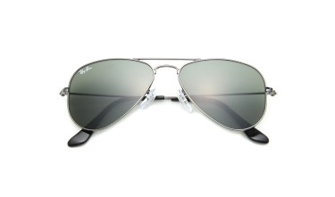 Ray-Ban RB3044 Aviator Small Metal W3100-5