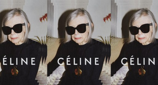 Joan Didion – The New Sunglasses Superstar