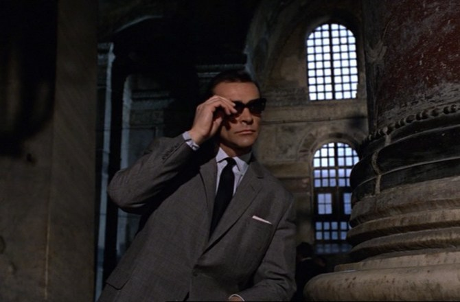 James Bond: The Sunglasses File – Video