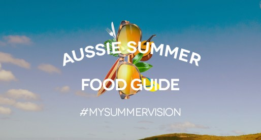 The Ultimate Aussie Summer Food Guide
