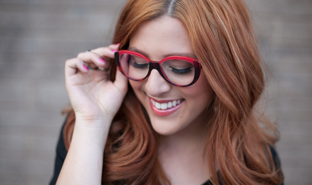 Top Trends for 2016: Glasses