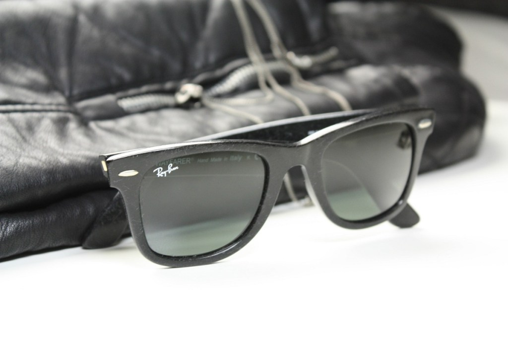 Ray-Ban Distressed Collection