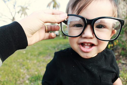moms glasses, glasses for moms, baby glasses, glasses for babies, smartbuyglasses, cute glasses, hipster glasses, black glasses