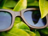 Earth Day: Celebrate with Wooden Sunglasses
