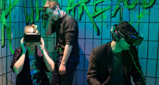 Sydney Film Festival: Dive Into Virtual Reality