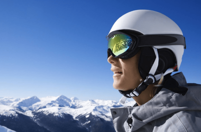 Ski Goggles – Our Top Tips