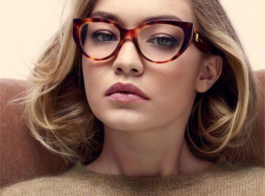 Best Frames for Eye Colour