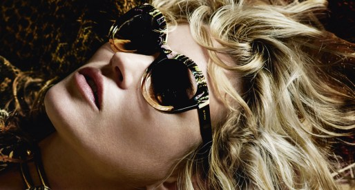 Etro Makes Eyewear Magic